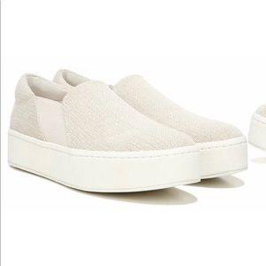Vince. Warren Platform Sneaker